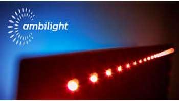 Phillips OLED+ 984 TV