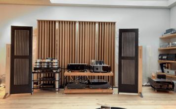 Dimex Audioshow iEar 2019