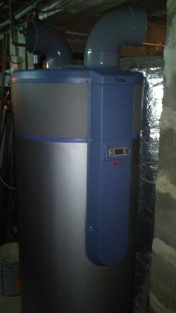 ballon thermodynamique 300 litres auer