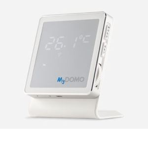 Thermostat modulant connecté WiFi