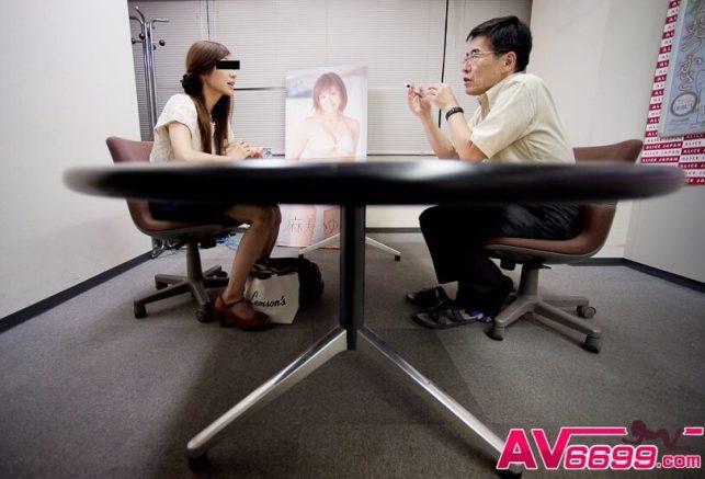 AV新聞 AV女優面試官 截圖4