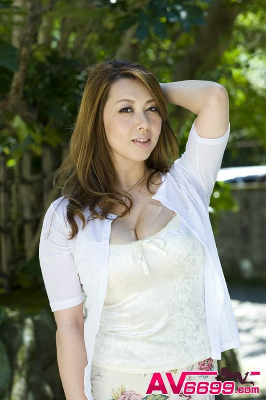 風間由美-AV女優介紹1