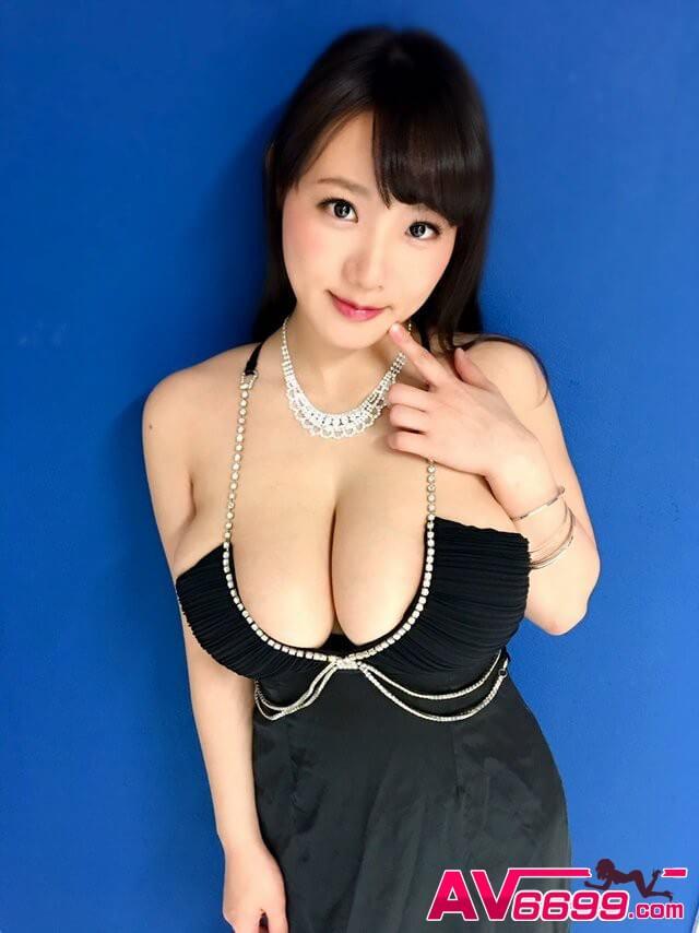 澀谷果步 AV女優介紹1