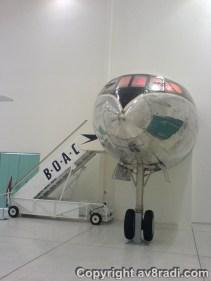 DH-106 Comet