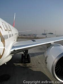 Boeing 777-300ER ...Long eh?