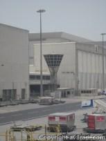 The Sky cargo Terminal 1