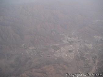 A town near Fujairah