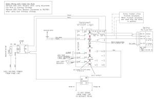 Working With the Honeywell W7212 Economizer Controller