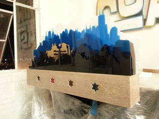 ChicagoFlagLightbox-WoodAcrylic-CustomDesignBuild-Installation-MakingOf-04
