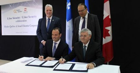 Let's cut the current between Hydro-Québec and Israel Electric!