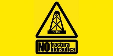 Prohíban en España la extracción de gas mediante el método de fractura hidraúlica