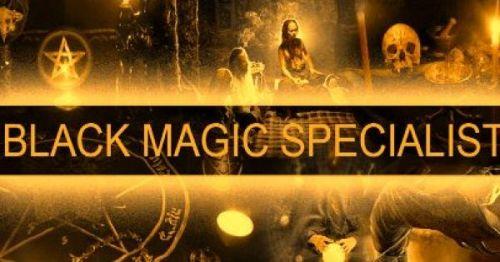 black magic in france