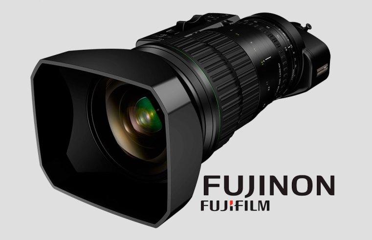 Fujinon presenta nuevas ópticas en NAB 2018
