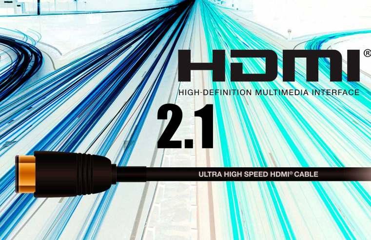 HDMI 2.1 Ya está aquí