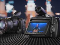 Nuevo Blackmagic Camera 7.3