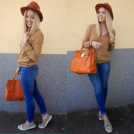 http://lookbook.nu/look/7318042-Zara-Jeans-Orange-Power