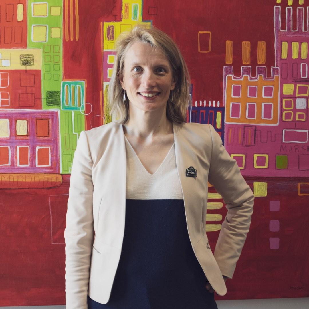 Claire LALLEMENT-HURLIN