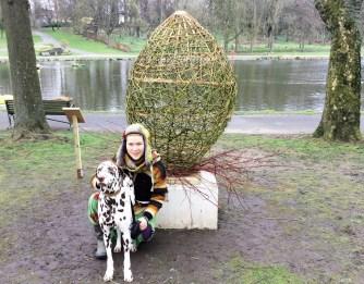 Ildi+Matti+egg