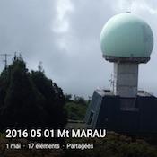 2016:05:01 MtMARAU