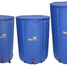 Storage & Pumps