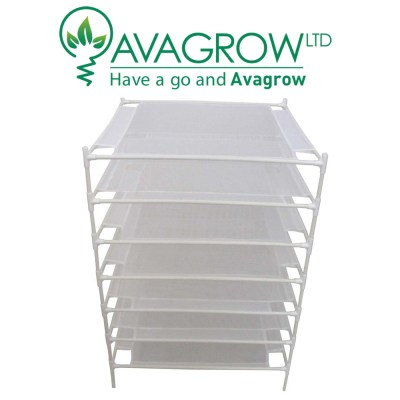 1 Tier Drying Rack