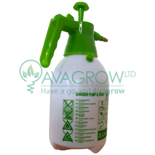 2L Spray Bottle a