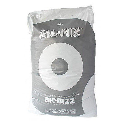 Biobizz All Mix