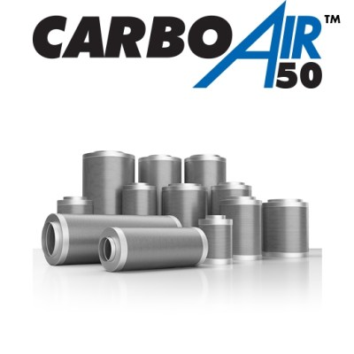 GAS CarboAir 50 Filters