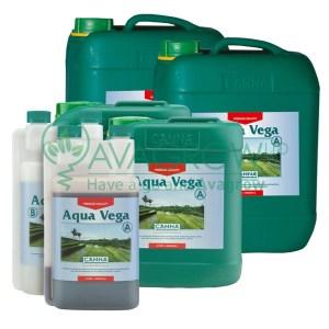 Aqua Vega Family
