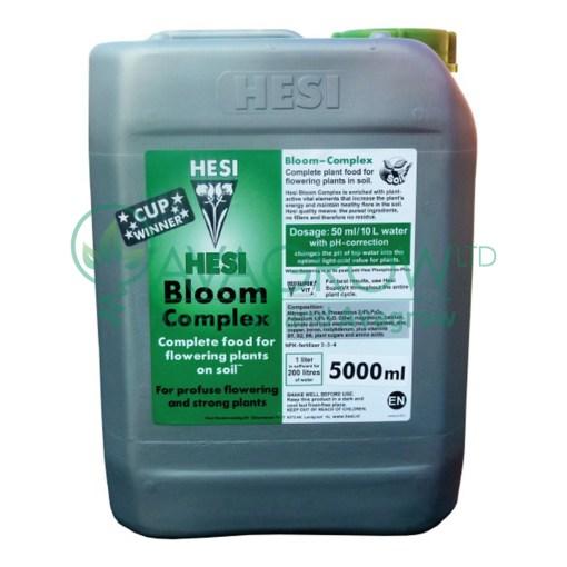 Bloom Complex 5 L