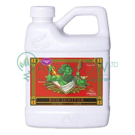 Bud Ignitor 500 ML