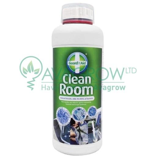 Guard N Aid Clean Room