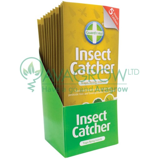 Guard N Aid Insect Catcher Box