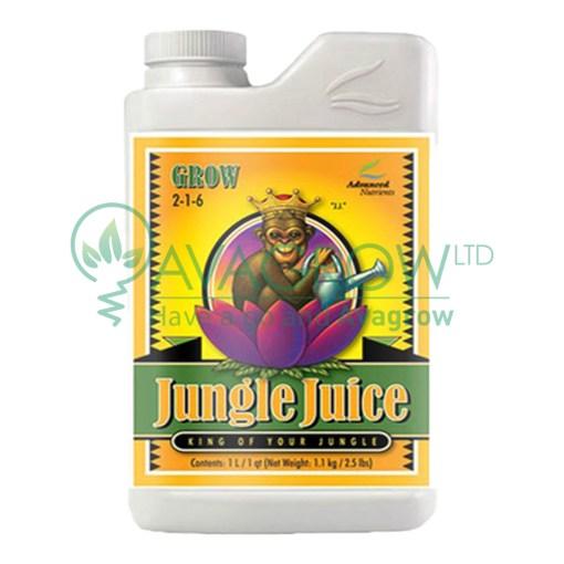 Jungle Juice 3 Part - Grow 1L