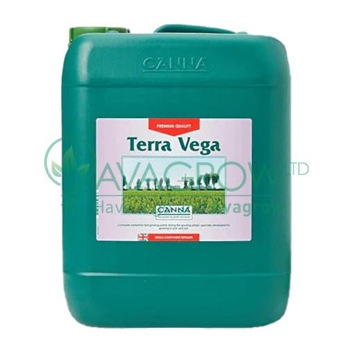 Terra Vega 10 L