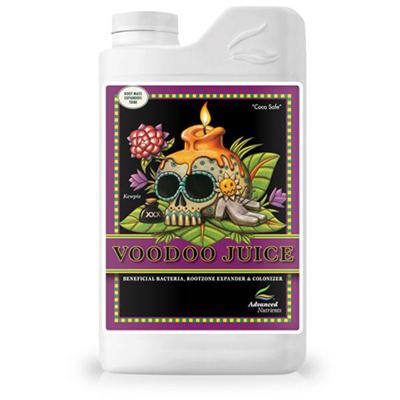Voodoo Juice