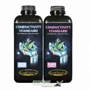 conductivity standard
