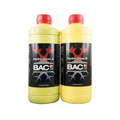 BAC Topflower Hydro Grow