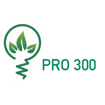 PRO 300 Setup