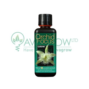 Orchid Focus Grow 100ML