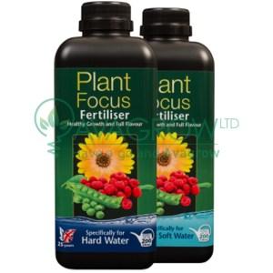 Plant Focus