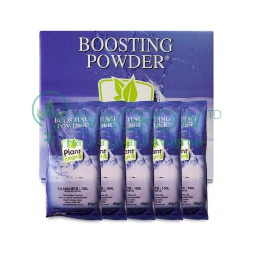 Plant Magic Boosting Powder Box Of 5