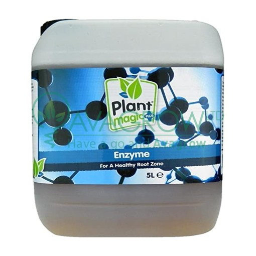 Plant Magic Enzyme 5 L