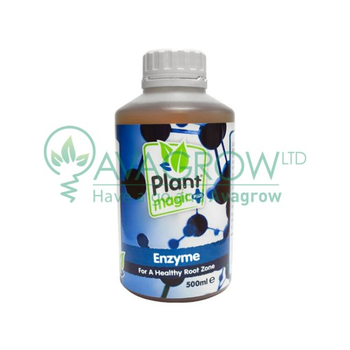 Plant Magic Enzyme 500 ML