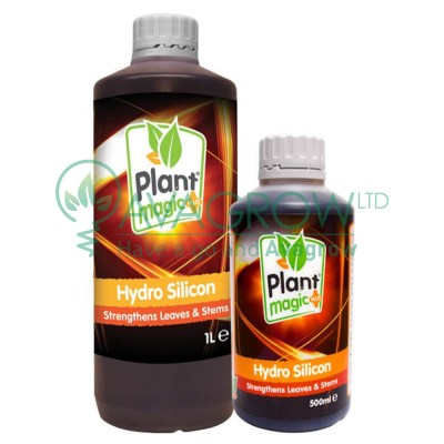 Plant Magic Hydro Silicon Family