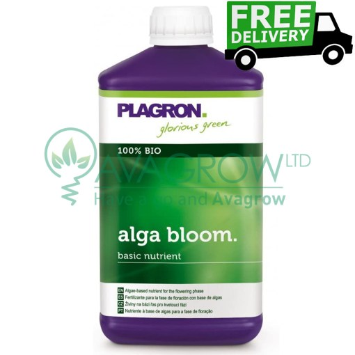 Plagron Alga Bloom 1L FD