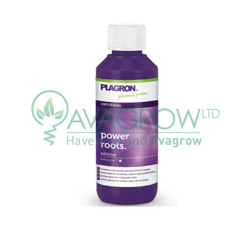 Plagron Power Roots 250Ml