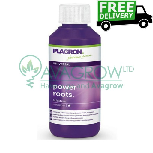 Plagron Power Roots 500Ml FD