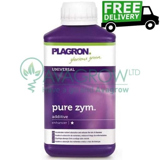Plagron Pure Zym 1L FD