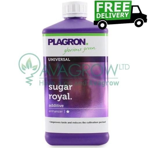 Plagron Sugar Royal 1L FD